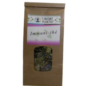 immuni-thé